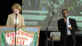 Eritrea News -Eritrean Political Discussion Frankfurt 2011 - 7
