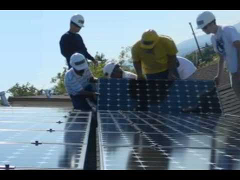 U.S. Okays 1,100 MW of Renewable Energy Project