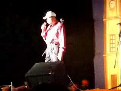 H Britton singing Bandra Festak, Marialina (видео)