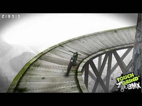 Touchgrind BMX Northland