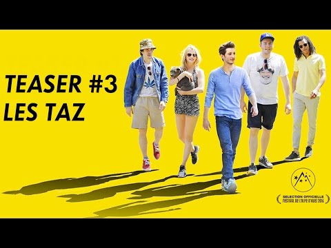Five - Teaser 3 : Les Taz