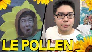 Video BEING ALLERGIC TO POLLEN! - SOUR LAUGH MP3, 3GP, MP4, WEBM, AVI, FLV Juli 2018