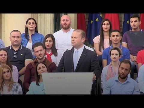 Πρόωρες εκλογές στη Μάλτα εν μέσω προεδρίας της ΕΕ