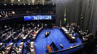 O Plenário do Senado será palco de um julgamento histórico a partir desta quinta-feira (25). Pela segunda vez, desde a redemocratização do país, um president...