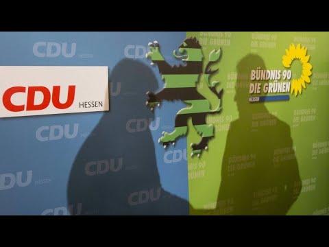 Grüne vor SPD: 20 Tage nach Landtagswahl-Auszählpanne herrscht in Hessen Klarheit