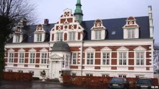 Aalborg Denmark  city photos : Best places to visit - Aalborg (Denmark)