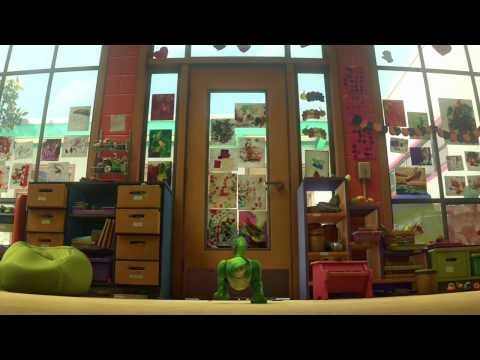 Toy Story 3 (Featurette 'Look on the Sunnyside')