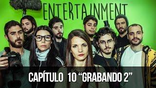 ENTERTAINMENT 1x10 Grabando 2 full download video download mp3 download music download