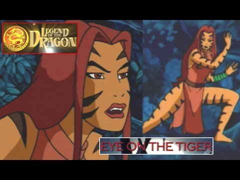 Legend Of The Dragon || Episode 03 || Eye on the Tiger