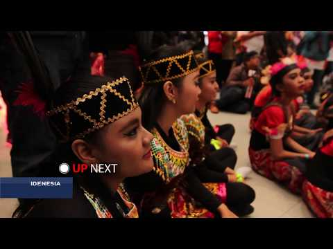Idenesia : Indonesia Menari 2017 Segmen 2