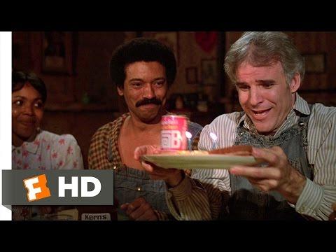 The Jerk (1/10) Movie CLIP - Navin's Birthday (1979) HD