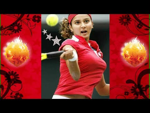 Sania Mirza & Shoib Malik YouTube Interview In Pakistan | Biography | Hot Celebrity Scandal Video