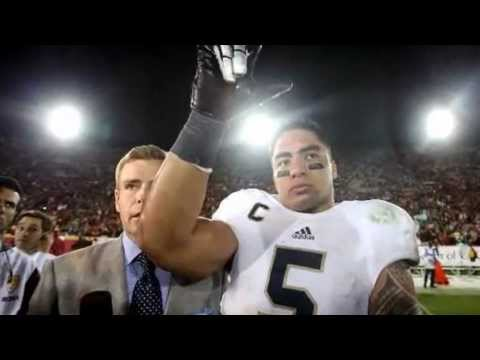 Dream girl: A portrait of Manti Te'o's imaginary girlfriend l Manti Te'o Girlfriends Story Is FAKE?