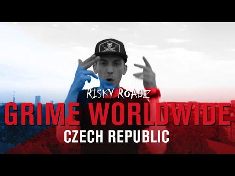 GRIME WORLDWIDE | CZECH REPUBLIC  | SMACK ONE @RISKYROADZ @smack_A51