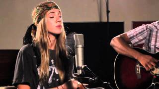 Bruno Mars - Grenade (Acoustic cover by Edei)