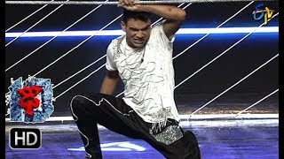 Video Pradeep Performance | Dhee 10 | 25th October 2017| ETV Telugu MP3, 3GP, MP4, WEBM, AVI, FLV Januari 2018