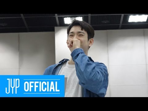 [GOT7:On the Scene] EP 14. GOT7's World Tour Practice