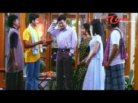 Sudhakar & Naveen Makes Halwa  Funny Scene