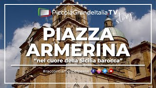 Piazza Armerina Italy  city photo : Piazza Armerina - Piccola Grande Italia