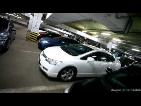 Хонда сивик 4д клуб фото