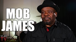 Mob James: Orlando Retaliated Because of Embarrassment of Getting Hit by 2Pac (Part 21)