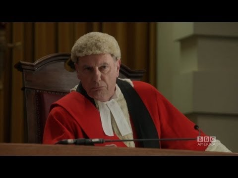LAW & ORDER: UK - New Season WED AUG 7 BBC AMERICA