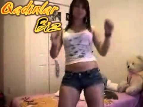 Fena Dans Eden Kız