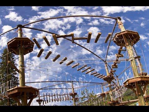Jackson Hole - Grand Adventure Park