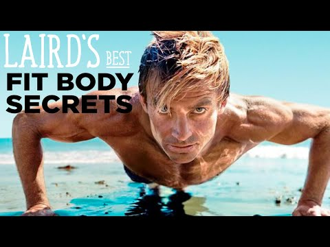 Laird Hamilton: How to Stay Fit at ANY age