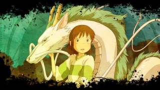 千与千寻 主题曲 Spirited Away's Theme Song (Piano 钢琴 & Saxophone 萨克管 cover)
