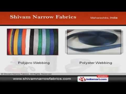 Shivam Narrow Fabrics