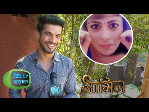 Radhika Madan in Naagin 2? Arjun Bijlani Reacts |