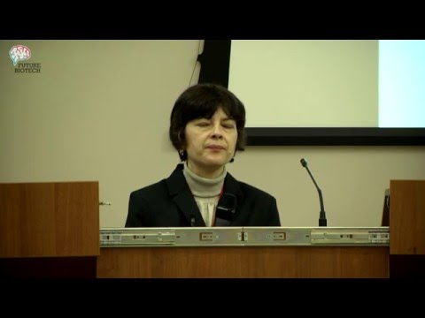 Наталия Матвеева - «Геномные и фармакогеномные исследования атеросклероза»