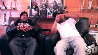 N.O.R.E. Talks New Lil' Wayne Collab; 2 Chainz; Pusha T; 50 Cent