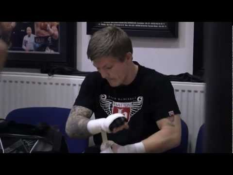 ricky hatton - After a three year absence from boxing, Ricky speaks candidly about the high and low points of his career in this one hour special. Much has been written abo...
