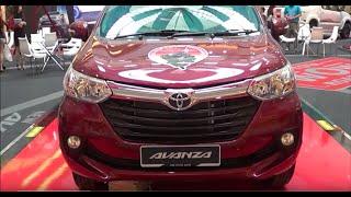 Video Toyota Avanza 1.5G 2016 Exterior & Interior MP3, 3GP, MP4, WEBM, AVI, FLV Desember 2017