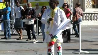 Défilé De Mode Dance Africaine - African Fashion Show