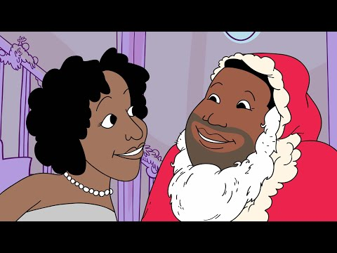 Jackson 5 - I Saw Mommy Kissing Santa Claus (Official Video)