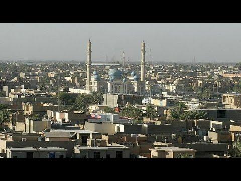 Ιράκ: «Ώρα μηδέν» για την απελευθέρωση της Φαλούτζα από το ΙΚΙΛ