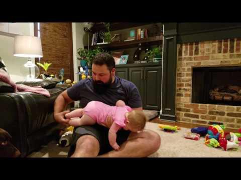 Mac stunting 8 months