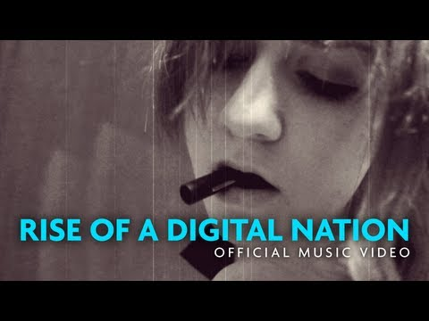 Machinae Supremacy - Rise Of A Digital Nation (2013) [HD 1080p]