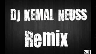 Dj KeMaL Neuss Vs. Ercan Demirel - Elveda Deme Bana (  SPECIAL REMIX )