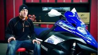 6. Yamaha FX Nytro X-TX Track Upgrade