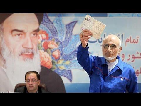 Ιράν: «Άνοιξαν» οι υποψηφιότητες για τις προεδρικές εκλογές