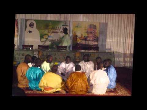 Video MAGAL TOUBA 2012  Hizbut Tarqiyyah Darou Khoudoss ADJIBANI Serigne Cissè htdkh 2012 download in MP3, 3GP, MP4, WEBM, AVI, FLV January 2017
