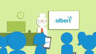 Welcome to albert