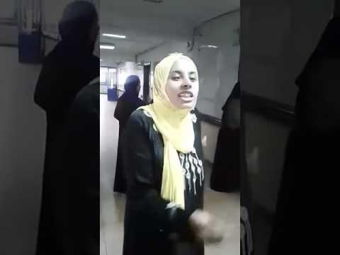 عاجل لوزير الصحة ... مستشفى أبو الريش يعاني من الاهمال