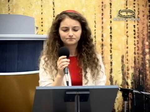 Surorile Popan - Un cantec nou (Biserica Albini)