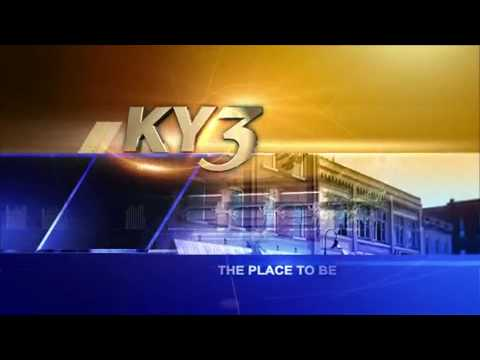ky3news - KY3 News at Five Weekend Reopen January 2010.