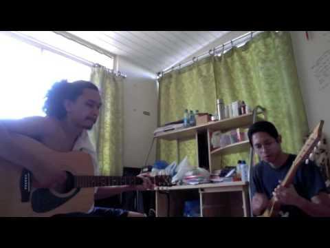 Ta'u Fare - Fakateretere - reprise (видео)